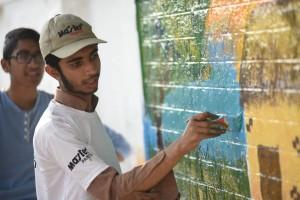 street Art Pakistan-Sialkot 18