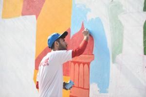 street Art Pakistan-Sialkot 20