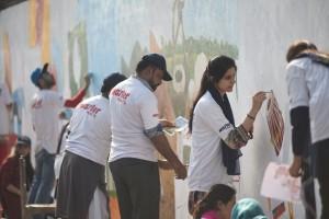 street Art Pakistan-Sialkot 21