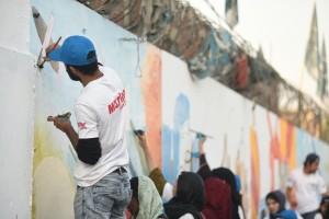 street Art Pakistan-Sialkot 23