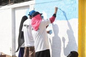 street Art Pakistan-Sialkot 25