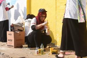 street Art Pakistan-Sialkot 26