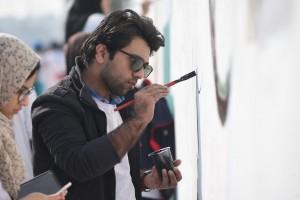 street Art Pakistan-Sialkot 30