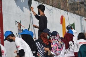 street Art Pakistan-Sialkot 8