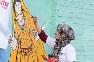 street Art Pakistan-Lahore1