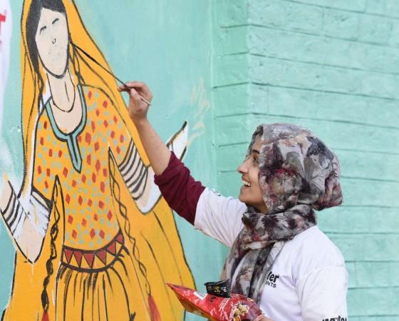 SAC 2019 – Bhekewal Mor,  Lahore