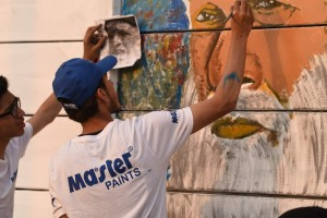 street Art Pakistan-Lahore10
