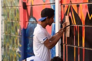 street Art Pakistan-Lahore11