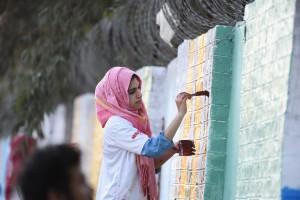street Art Pakistan-Lahore2