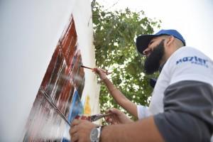street Art Pakistan-Lahore22