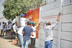 street Art Pakistan-Lahore24