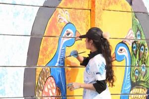 street Art Pakistan-Lahore29