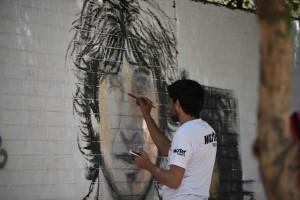 street Art Pakistan-Lahore3