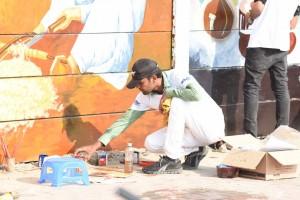 street Art Pakistan-Lahore30
