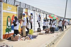 street Art Pakistan-Lahore34