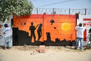 street Art Pakistan-Lahore37