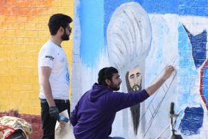 street Art Pakistan-Lahore40