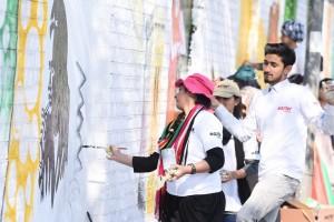 street Art Pakistan-Lahore50