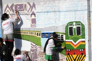 street Art Pakistan-Lahore61