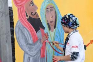 street Art Pakistan-Lahore64