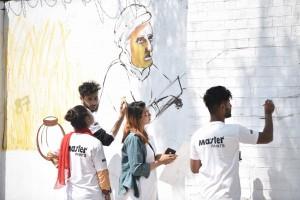 street Art Pakistan-Lahore8