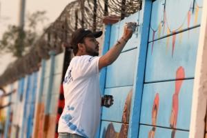 street Art Pakistan-Lahore9
