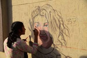 street Art Pakistan-Rawalpindi2
