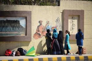 street Art Pakistan-Rawalpindi20