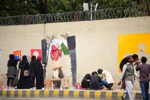street Art Pakistan-Rawalpindi22