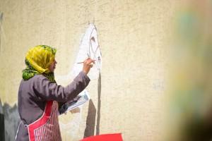 street Art Pakistan-Rawalpindi23