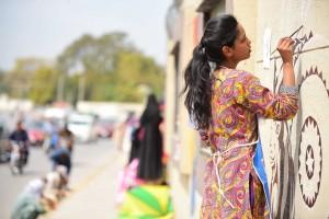 street Art Pakistan-Rawalpindi27