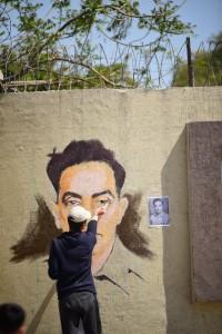 street Art Pakistan-Rawalpindi32