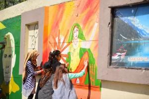 street Art Pakistan-Rawalpindi33