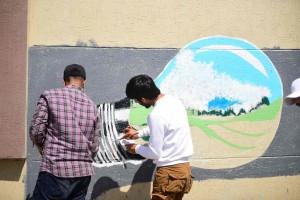 street Art Pakistan-Rawalpindi34