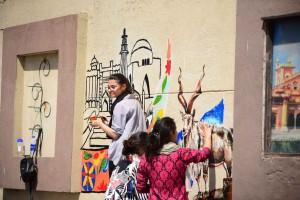 street Art Pakistan-Rawalpindi36