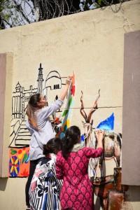 street Art Pakistan-Rawalpindi37