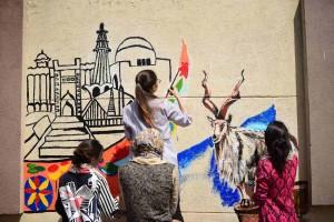 street Art Pakistan-Rawalpindi38
