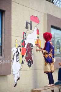 street Art Pakistan-Rawalpindi41