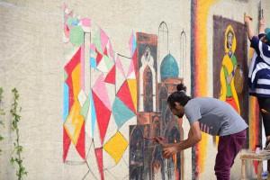 street Art Pakistan-Rawalpindi42