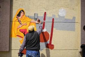 street Art Pakistan-Rawalpindi44