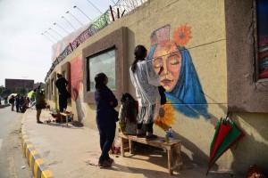 street Art Pakistan-Rawalpindi46