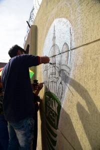 street Art Pakistan-Rawalpindi49