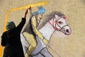 street Art Pakistan-Rawalpindi50