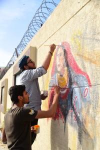 street Art Pakistan-Rawalpindi51