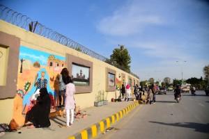 street Art Pakistan-Rawalpindi56