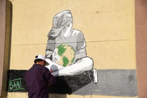 street Art Pakistan-Rawalpindi57