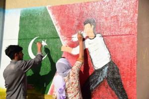 street Art Pakistan-Rawalpindi58