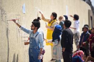street Art Pakistan-Rawalpindi8